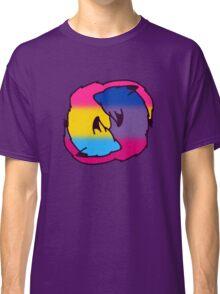 Pan/Bi Cuddles Classic T-Shirt