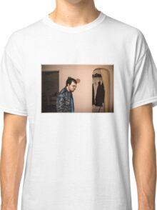 """Alex"" - [Photodrawing] Classic T-Shirt"