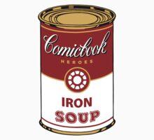 Iron Soup Kids Tee