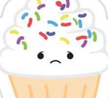 Suck it up Cupcake (Vanilla) Sticker
