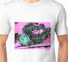 Time Wire 1.0 Unisex T-Shirt