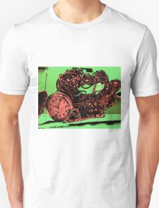 Time Wire 2.0 Unisex T-Shirt