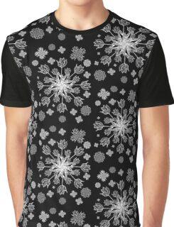 Olinda Tulip Inverted Graphic T-Shirt