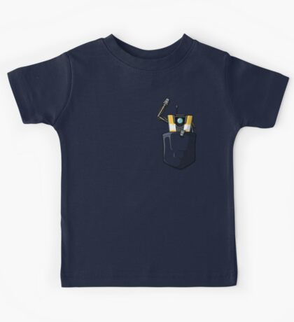 P0ck37 Kids Clothes
