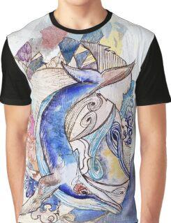oceanico world Graphic T-Shirt