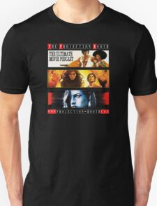 The Projection Booth Podcast T-Shirt