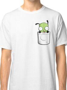 Pocket Spare Parts Classic T-Shirt
