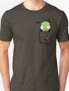 Pocket Spare Parts T-Shirt