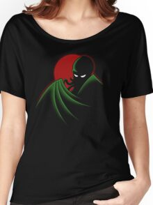 Cthulhu - The Animated Series Women's Relaxed Fit T-Shirt
