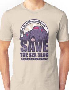 Save the Sea Slug T-Shirt