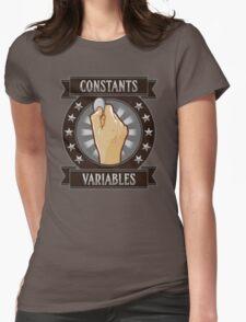 Constants & Variables T-Shirt