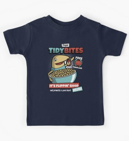 Proper Tidy Bites Kids Clothes
