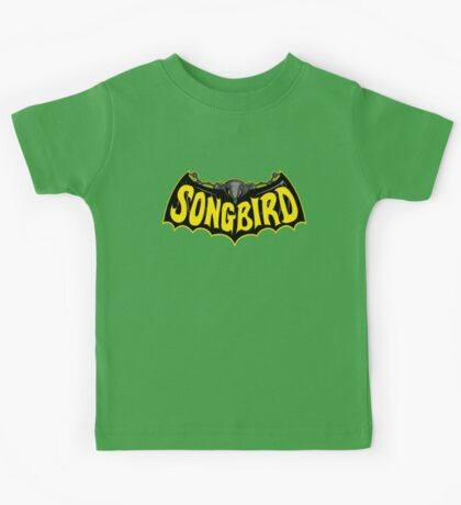 Songbird Kids Clothes