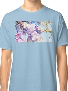 Cherry flowers Classic T-Shirt