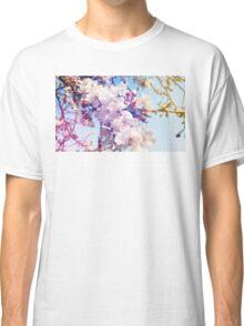 Cherry flowers Classic T-Shirt