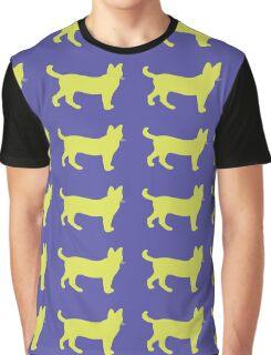 servals Graphic T-Shirt