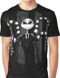Slender Jack Graphic T-Shirt