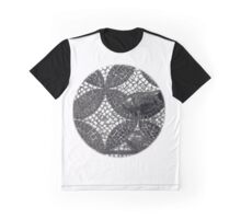 Art Beneath Our Feet Project - Budapest  Graphic T-Shirt