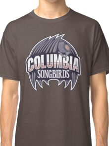 Columbia Songbirds Classic T-Shirt
