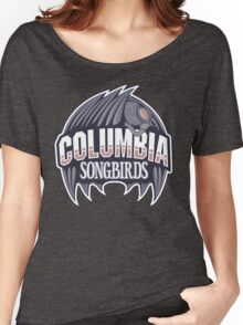 Columbia Songbirds Women's Relaxed Fit T-Shirt