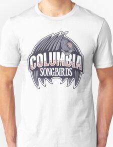 Columbia Songbirds T-Shirt