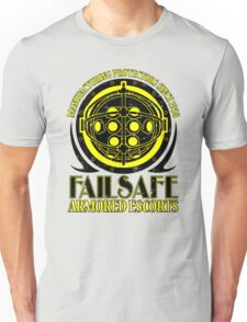 Failsafe Armored Escorts worn T-Shirt