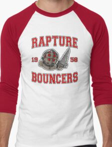 Rapture Bouncers - Big Daddy T-Shirt