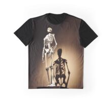 human anatomy Graphic T-Shirt