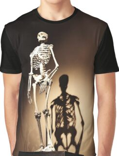 human anatomy Graphic T-Shirt