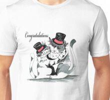 Congratulations My Friend Unisex T-Shirt