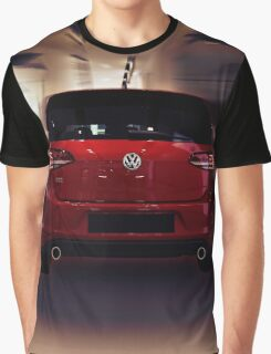 golf gti performance Graphic T-Shirt