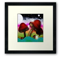Fairy Life Framed Print