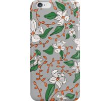 Magnolia Bliss iPhone Case/Skin