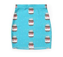 I'm Nuts About You Mini Skirt