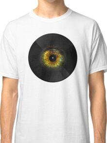 Vinyl Music Classic T-Shirt