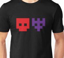 Transformers Pxl Unisex T-Shirt