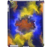 Enilusia V1 - digital abstract iPad Case/Skin