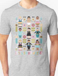 It's a Small World! T-Shirt