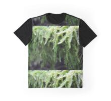 Hanging Moss Graphic T-Shirt