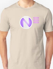 Hyperdimension Neptunia - Neptune's Hoodie Unisex T-Shirt
