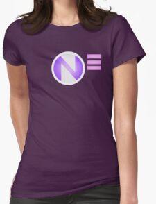 Hyperdimension Neptunia - Neptune's Hoodie Womens Fitted T-Shirt