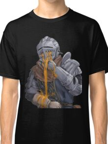 Oscar puking estus Classic T-Shirt