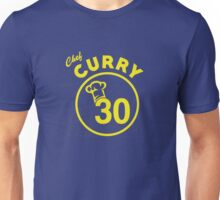 Chef Curry Unisex T-Shirt
