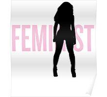 Bey Feminist Poster