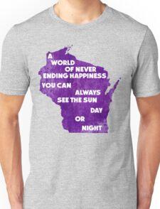 Prince.   Unisex T-Shirt