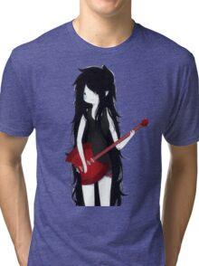 Marceline The Vampire Queen ❤️ Tri-blend T-Shirt
