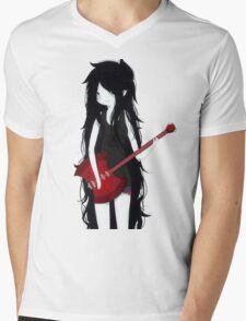 Marceline The Vampire Queen ❤️ Mens V-Neck T-Shirt