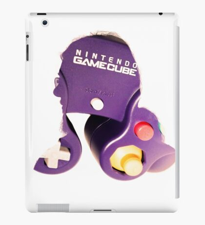 Gamer Guy iPad Case/Skin