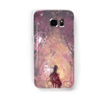 Poe Hunting Samsung Galaxy Case/Skin
