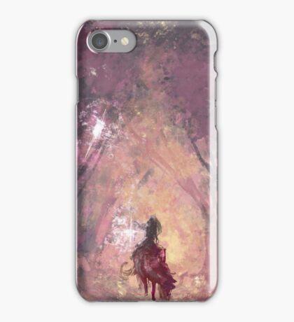Poe Hunting iPhone Case/Skin